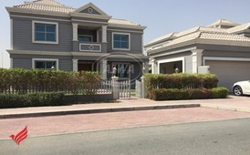 5BED VILLA FALCON CITY| 3.5M | 8700SQFTS
