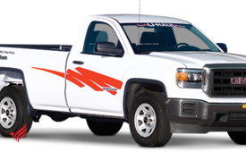 Pickup Truck For Rent In Al Taawon 0553432478