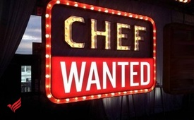 Wanted cook