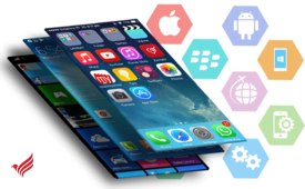 Mobile Application Development Company in Dubai - DxMi nds Technologies