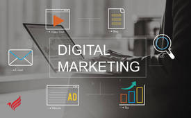 Popularize your brand with help of best digital marketing company in Dubai