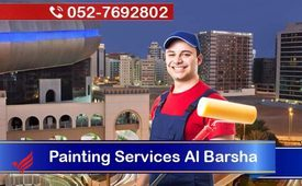 0501566568 Painting and Furniture or Floor Polish Services