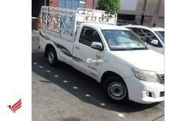1 ton pickup for rent 0502472546 dubai