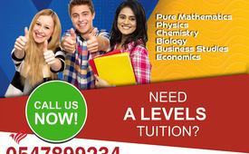 Best AS/A Level Tutor in Ajman | Cambridge, Edexcel | 0547899234