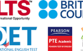 IELTS / OET / PTE Training with Special Discount.Call 0509249945 In Vision