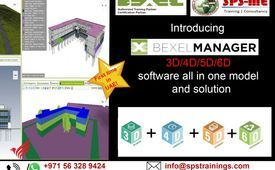 LEARN #BEXEL #MANAGER #4D/#5D WITH EXPERT FACULTY +971563289424