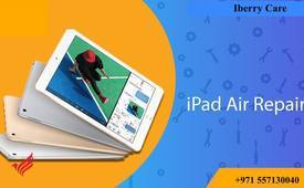 Repair your IPads now!