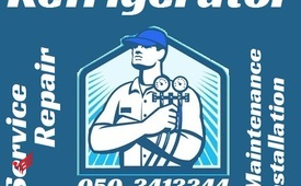 Fridge Refrgierator Repair Service Fixing Company in Dubai