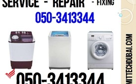 Washing Machine Tumble Dryer Service Repair in Dubai