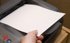 Connect with UAE Technician for a Spot Printer Repair Sharjah  045864033