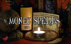 Are You Looking For Money Spells With Quick Results and Magic Rings.