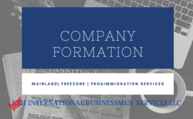 You Dream It We Build It UAE Company Formation Made Easier