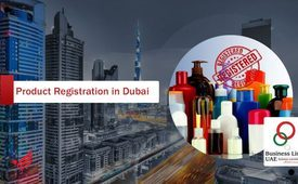 Product Registration in Dubai | Business Link UAE