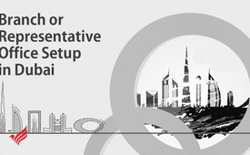 How to open a Branch Office in Dubai, UAE - Business Setup