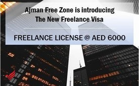 02 & 03 years Freelancer visa +971547042033 UAE Residence