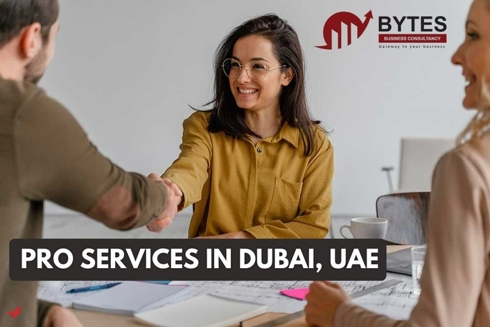 Are you planning to Outsource your PRO Services in Dubai?