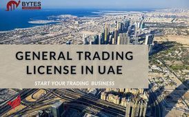 Are you planning to set up a general trading business in Dubai?