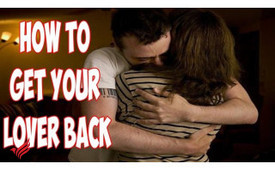 HOW TO REUNITE WITH AN EX LOVER IN 24 HOURS .