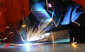 MathewsMetal Metal Fabrication Company Dubai