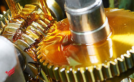 Trusted Lubricant Suppliers in Dubai