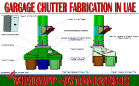 Garbage Chute Suppliers in UAE
