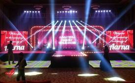 Stage Setup For Events In Dubai | Call Now @ +971 56 350 2422