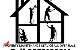 Maintenance renovation and deep cleaning services