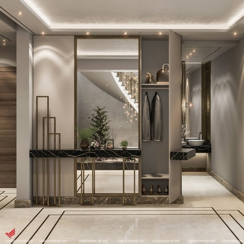 Luxe Design | the best interior design fit out company in Dubai