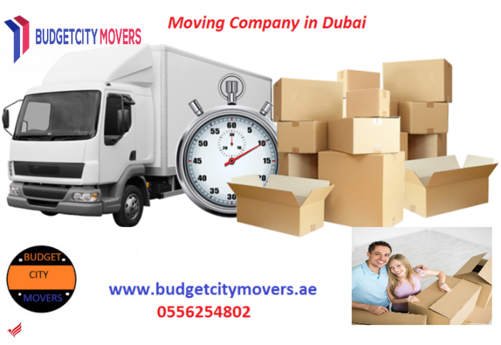 BudgetCityMovers l Movers and Packers in sharjah