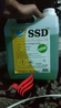Universal SSD chemical Solution to clean all black notes