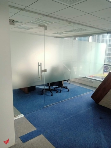 GLASS PARTITION INSTALLATION COMPANY SHARJAH/0501632258