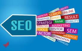 Rank your Website on First Page of SERP by availing SEO Services in Abu Dha