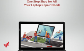 One Stop Shop for All Your Laptop Repair Needs- 0557130040