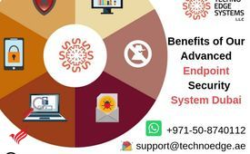 IT AMC Support for best Endpoint Security Solutions in Dubai