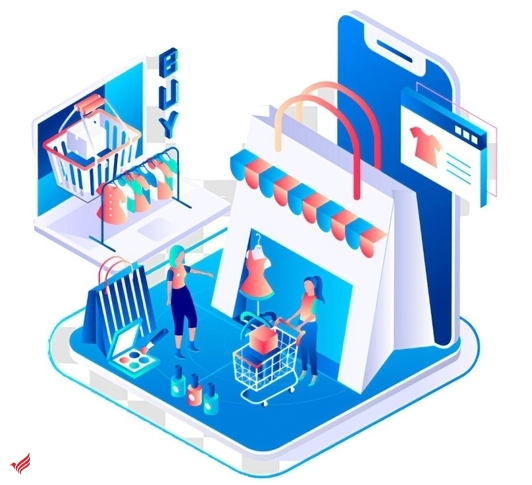 Ecommerce / Online Selling services / Lead generation