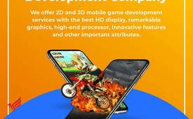 Mobile Game Development Services - Contact Us Today