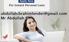 LOAN OFFER FOR EVERYONE IN NEED OF LOAN CONTACT US NOW