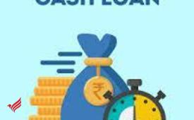 Cash loan for any purpose