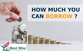 BUSINESS AND PERSONAL FINANCING FOR EXPATS