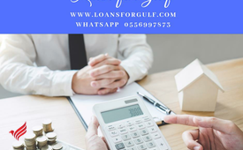 Loans available for gulf