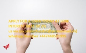 APPLY FOR AN URGENT LOAN NOW AT LOW INTEREST RATE OF 2%