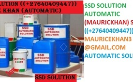 #$(( Polokwane*)(__--_~~_)) +27640409447, Ssd Chemical Solution For Cleanin