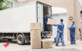 AL SOFOH MOVERS AND PACKERS L.L.C