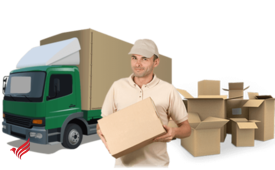 Budget City Movers and Packers in Al Reem Island 0556254802