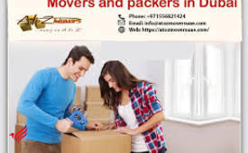 Movers and Packers Dubai - Contact A to Z Movers Dubai 0556821424
