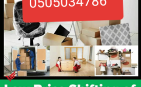 Mac movers and packers 0505034786