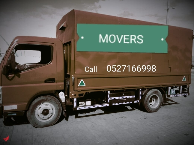 0527166998 Best Moving Company Homes|Offices in Al Barsha South