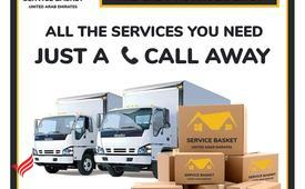 Cheap and House Villa Movers in Dubai 058 1651240