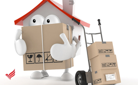 A.B Movers Packers in Al furjan Villa 052-2606546