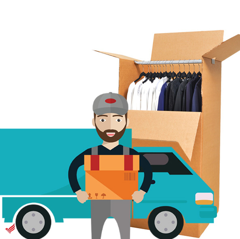 Packers and Movers in Dubai | Moving Company in Dubai | Bpt Movers